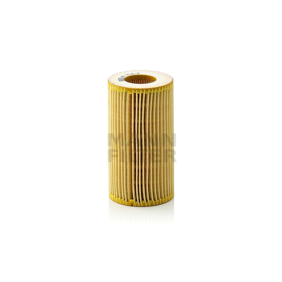 Tepalo filtras MANN-FILTER HU 718/6 x