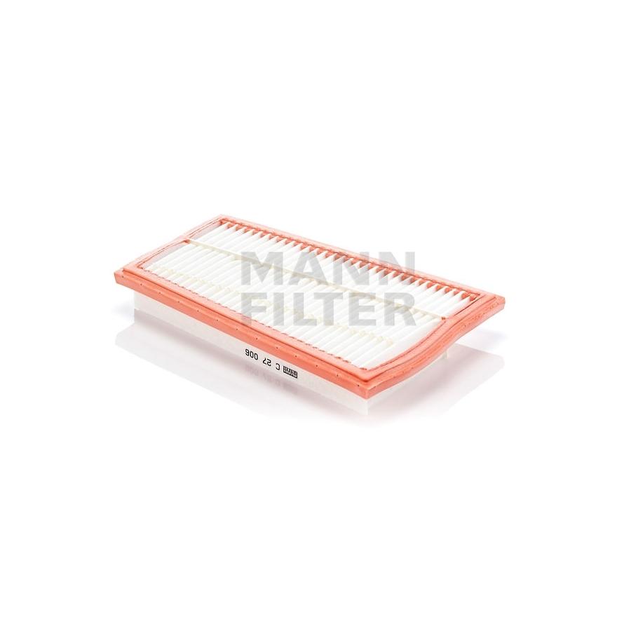 Oro filtras MANN-FILTER C 27 006