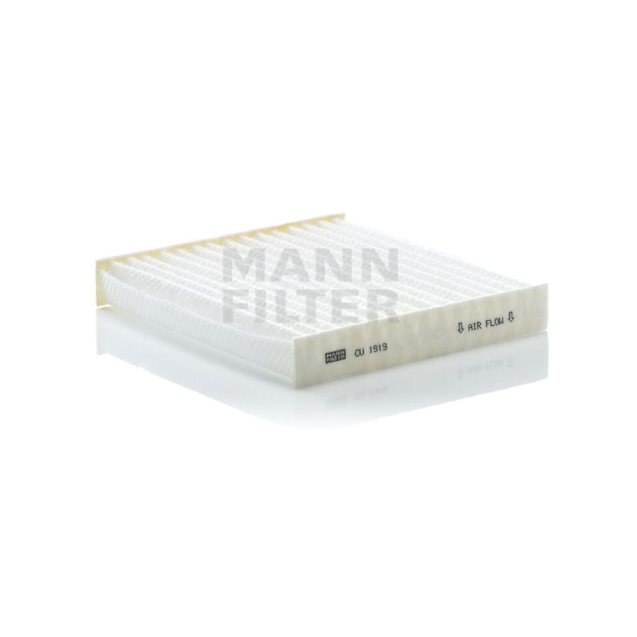 Salono filtras MANN-FILTER CU 1919