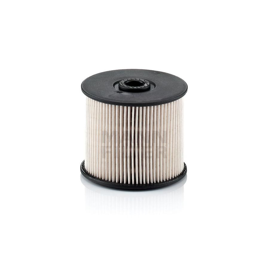Kuro filtras MANN-FILTER PU 830 x