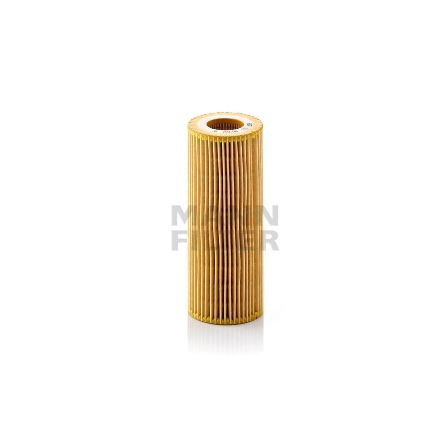Tepalo filtras MANN-FILTER HU 722 x