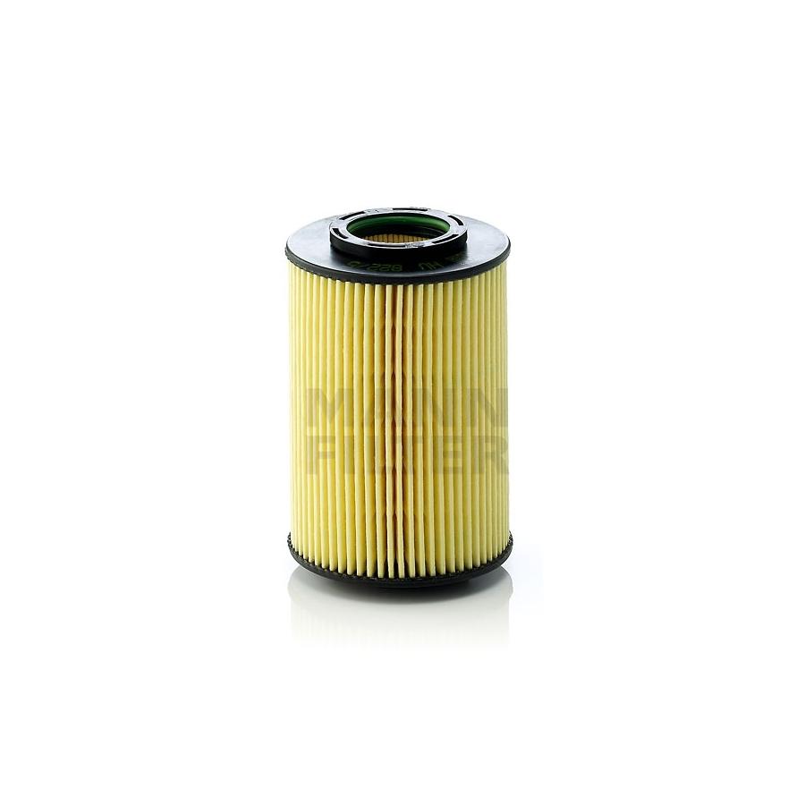 Tepalo filtras MANN-FILTER HU 822/5 x