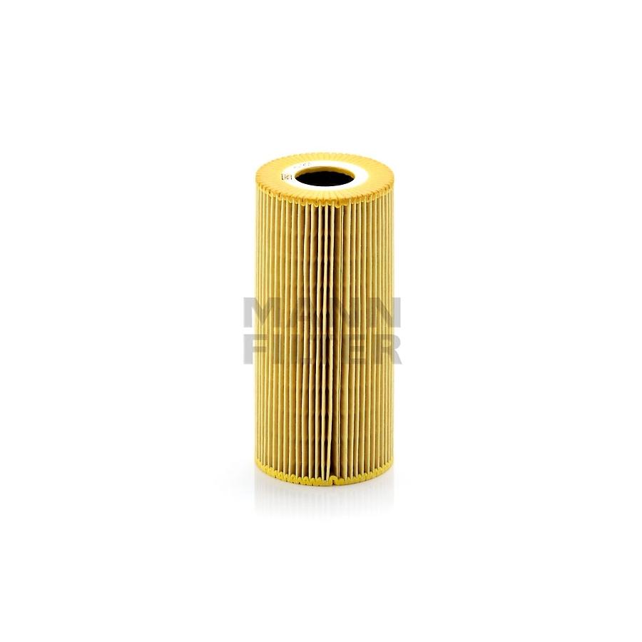 Tepalo filtras MANN-FILTER HU 951 x
