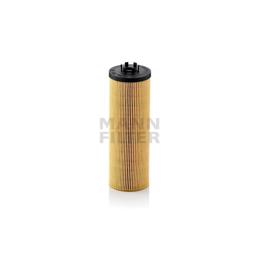 Tepalo filtras MANN-FILTER HU 842 x