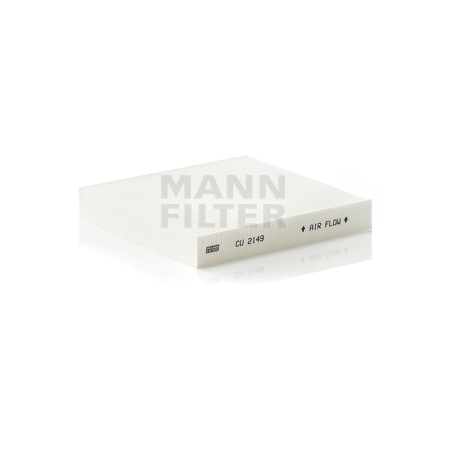 Salono filtras MANN-FILTER CU 2149