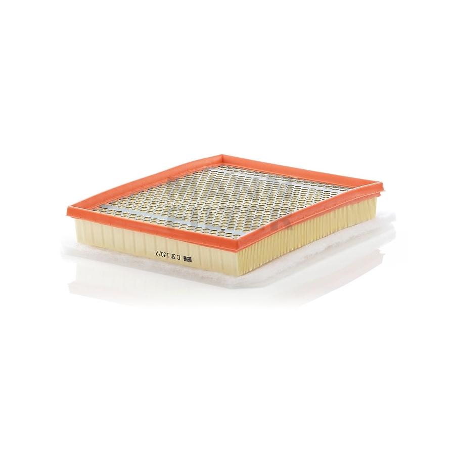 Oro filtras MANN-FILTER C 30 130/2
