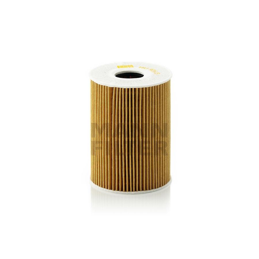 Tepalo filtras MANN-FILTER HU 926/5 y