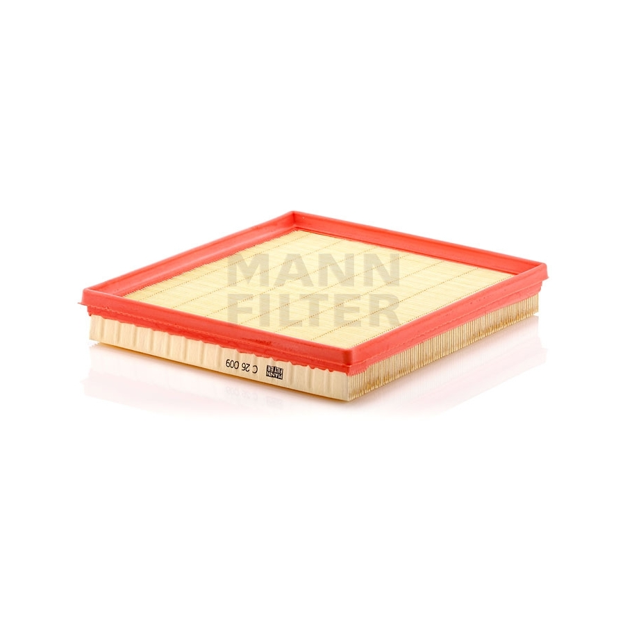 Oro filtras MANN-FILTER C 26 009-2