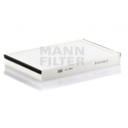 Salono filtras MANN-FILTER CU 3054