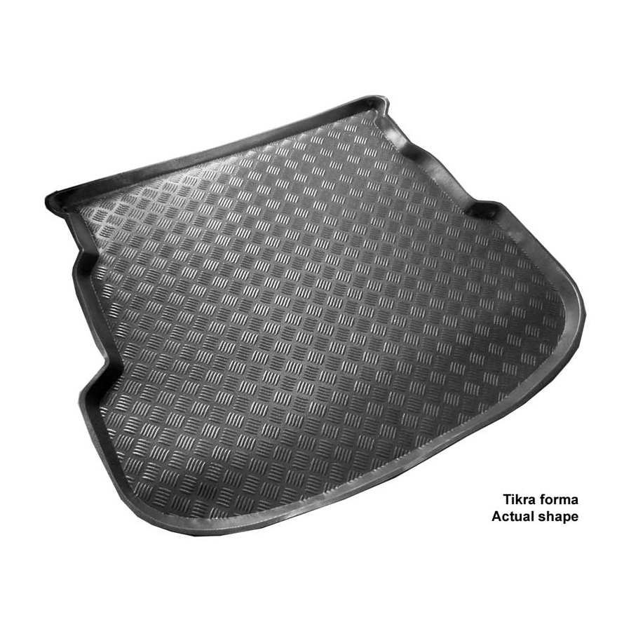 Plastikinis bagažinės kilimėlis MAZDA 6 Wagon 2008-2012