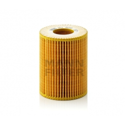 Tepalo filtras MANN-FILTER HU 820 x