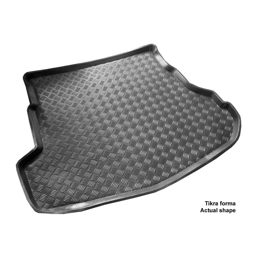 Plastikinis bagažinės kilimėlis MAZDA 6 Sedan 2008-2012