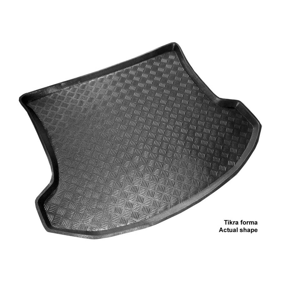Plastikinis bagažinės kilimėlis MAZDA CX7 2007-2012