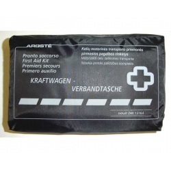 Automobilio vaistinėlė M/1 (ES standartas)