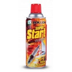 Užvedimą palengvinanti priemonė ZOLLEX Super Start, 400ml