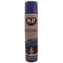 Polirolis plastmasei ir gumai K2 BONO, 300ml