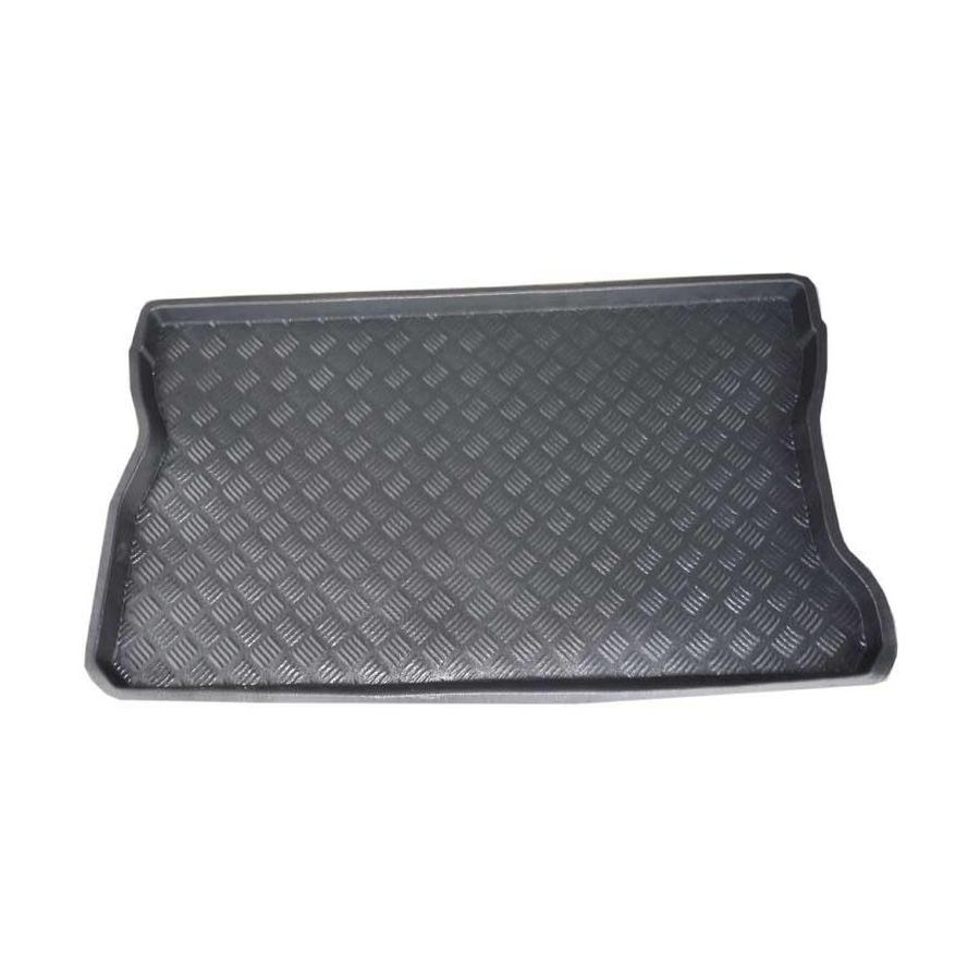 Plastikinis bagažinės kilimėlis OPEL Corsa C 2000-2006