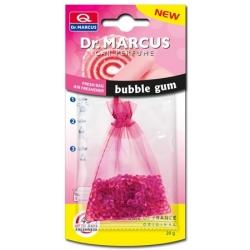 Kvapas automobiliui Dr.MARCUS FRESH BAG BUBLE GUM