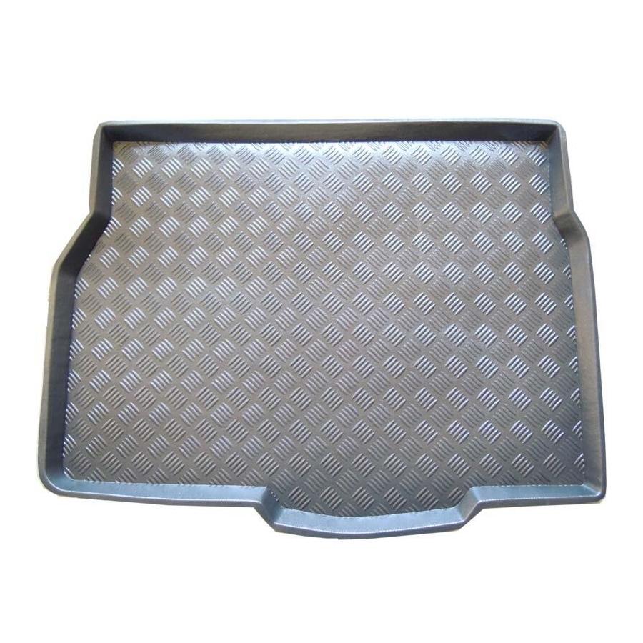Plastikinis bagažinės kilimėlis OPEL Astra H Hatchback (su avarinio ženklo laikikliu) 2004-2009