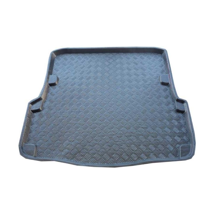 Plastikinis bagažinės kilimėlis SKODA Octavia II Combi 2005-2013