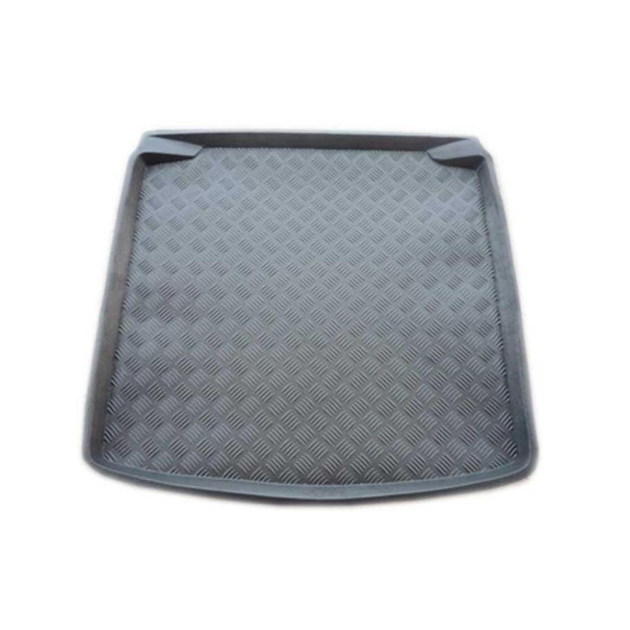 Plastikinis bagažinės kilimėlis SKODA Fabia II Combi 2007-2014