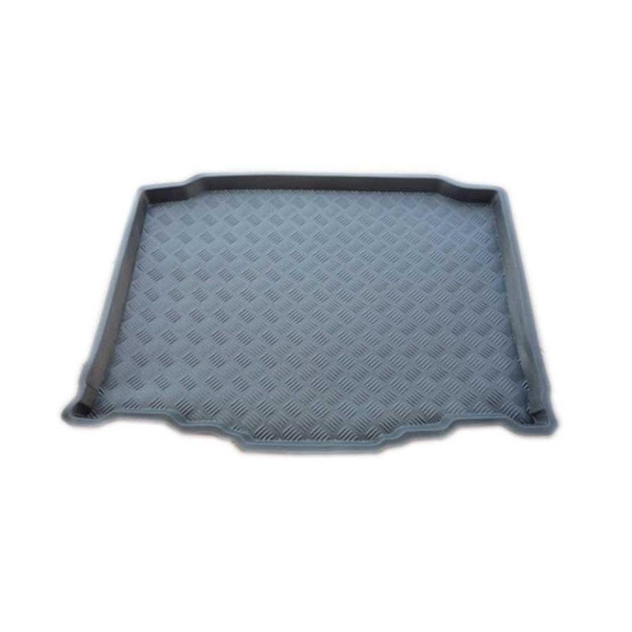 Plastikinis bagažinės kilimėlis SKODA Roomster 2006→