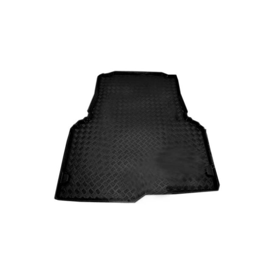 Plastikinis bagažinės kilimėlis SKODA Roomster Praktik 2007→
