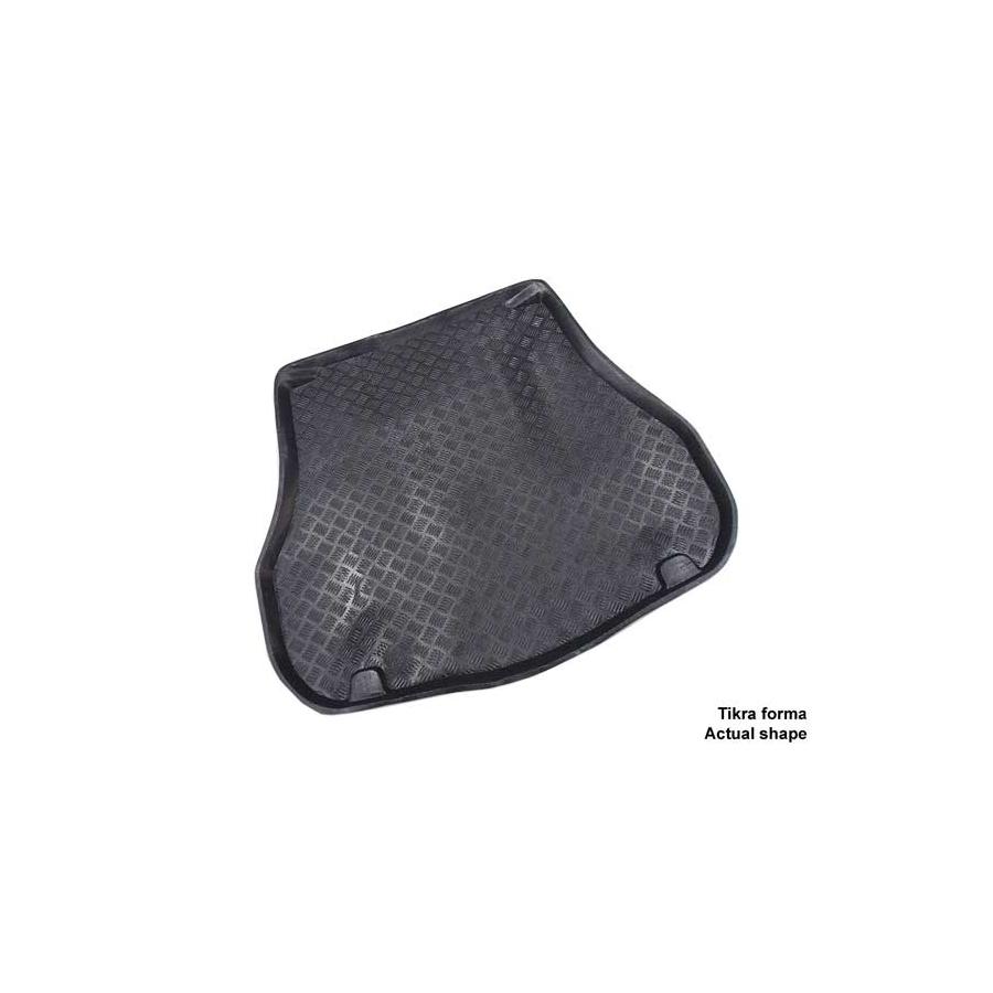 Plastikinis bagažinės kilimėlis PEUGEOT 406 Combi (be pertvaros) 2000-2004