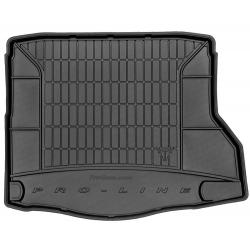 Guminis bagažinės kilimėlis Pro-Line MERCEDES CLA-klasė C117 Sedan 2013→ (Su skyreliais daiktams)