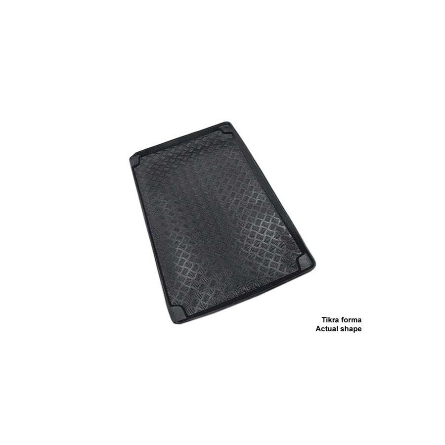 Plastikinis bagažinės kilimėlis PEUGEOT Partner Tepee 2008→