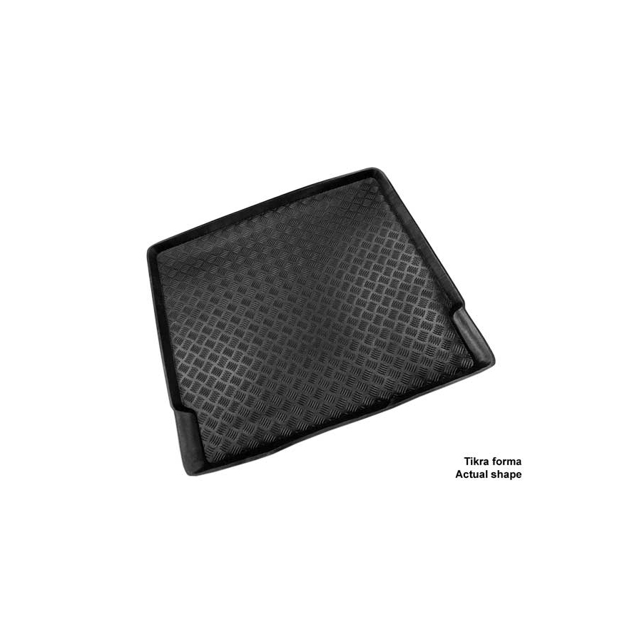 Plastikinis bagažinės kilimėlis PEUGEOT 5008 2010→