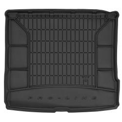 Guminis bagažinės kilimėlis Pro-Line MERCEDES-BENZ ML-klasė W166 2011-2019 (Su skyreliais daiktams)