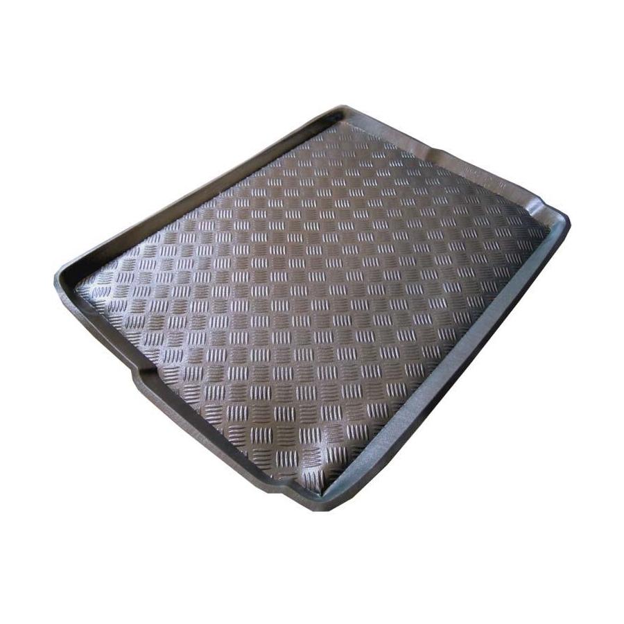 Plastikinis bagažinės kilimėlis PEUGEOT 3008 (apatinė dalis) 2009→