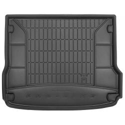 Guminis bagažinės kilimėlis Pro-Line AUDI Q5 2008-2017 (Su skyreliais daiktams)