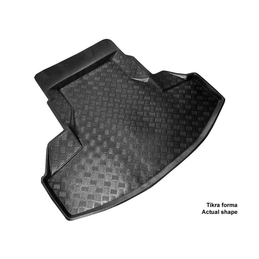 Plastikinis bagažinės kilimėlis HONDA Accord Sedan 2008→