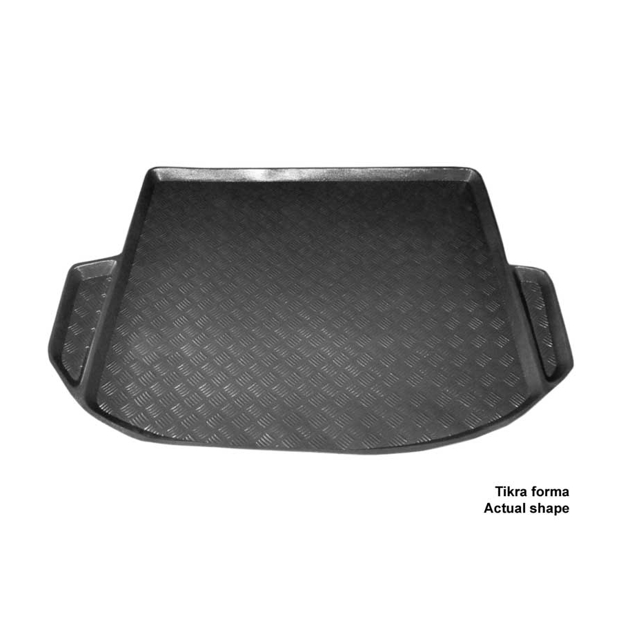 Plastikinis bagažinės kilimėlis HONDA Accord Liftback 2000-2002