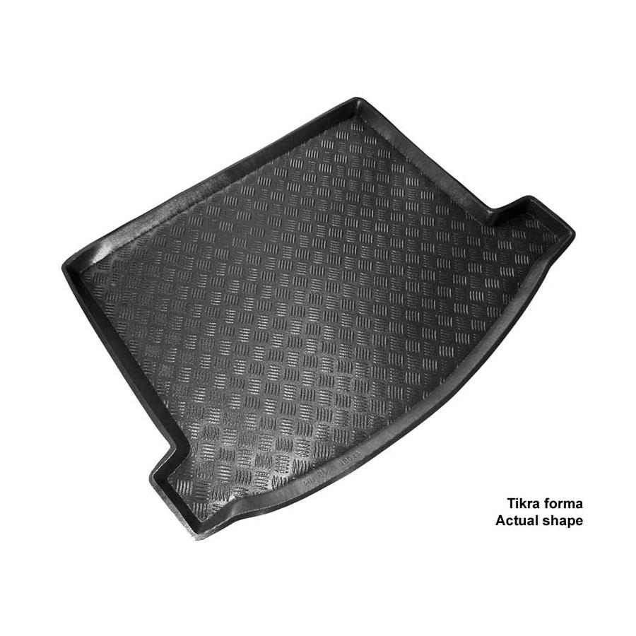 Plastikinis bagažinės kilimėlis HONDA Civic Hatchback 2006-2011, 2012→