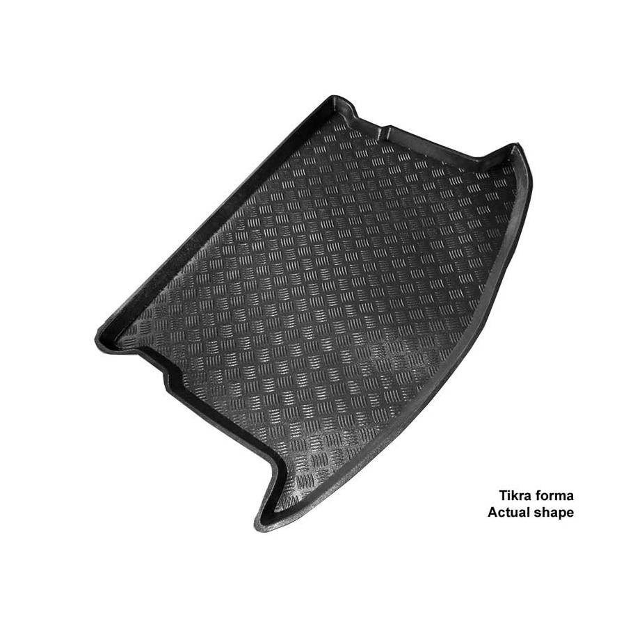 Plastikinis bagažinės kilimėlis HONDA FR-V 2004-2009