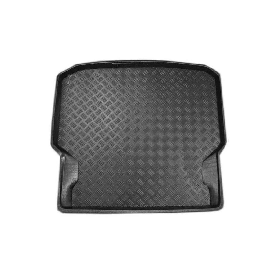 Plastikinis bagažinės kilimėlis MERCEDES BENZ C klasė W204 Sedan (sulankstomom sėdynėm) 2007-2014