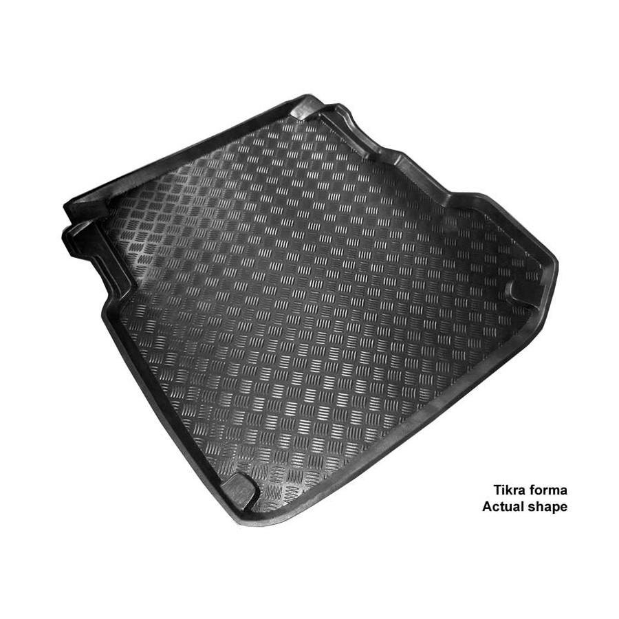 Plastikinis bagažinės kilimėlis MERCEDES BENZ W211 Sedan (Elegance) 2002-2009