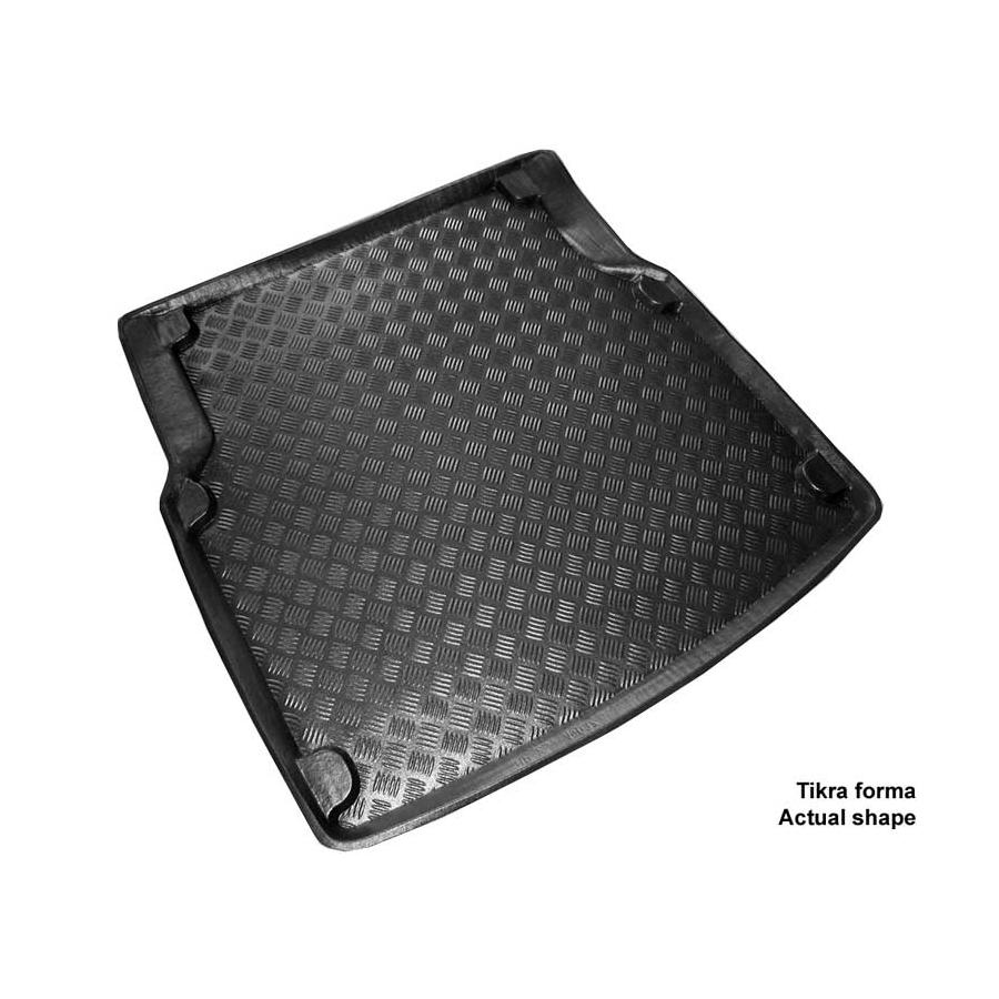 Plastikinis bagažinės kilimėlis MERCEDES BENZ W212 E-Klasė T-Model, Combi 2009-2016