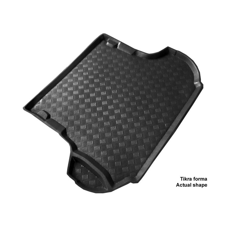 Plastikinis bagažinės kilimėlis CITROEN C-Crosser 2007-2012