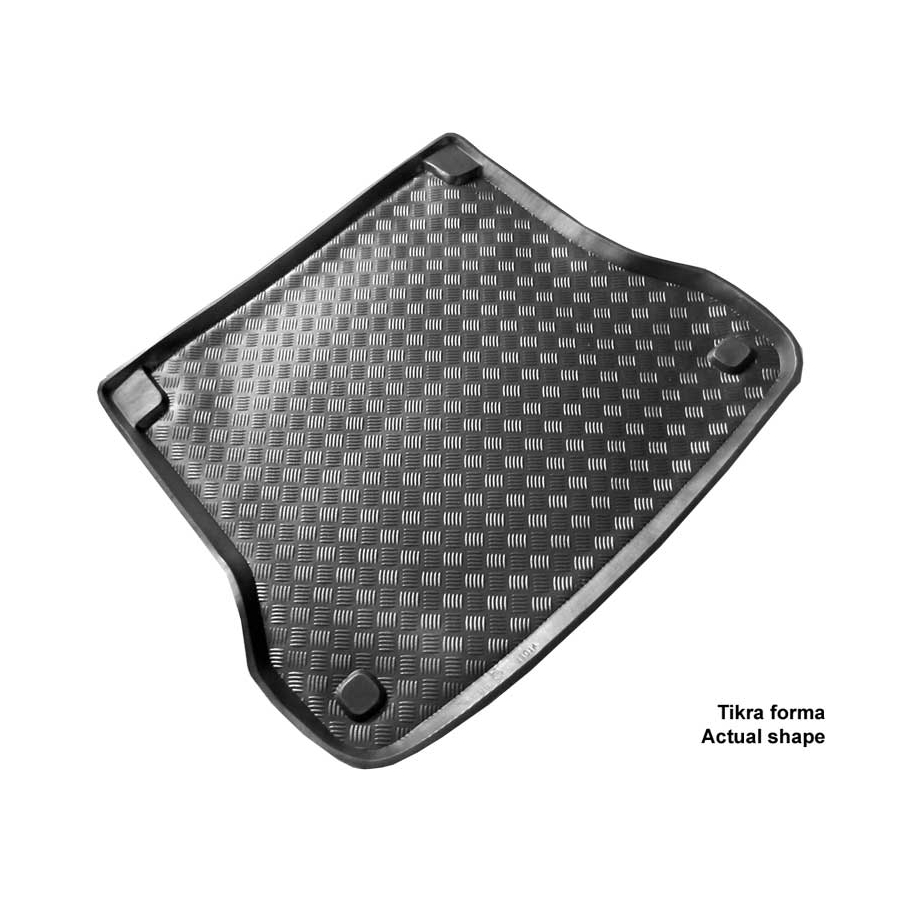Plastikinis bagažinės kilimėlis CITROEN C5 Break 2001-2008