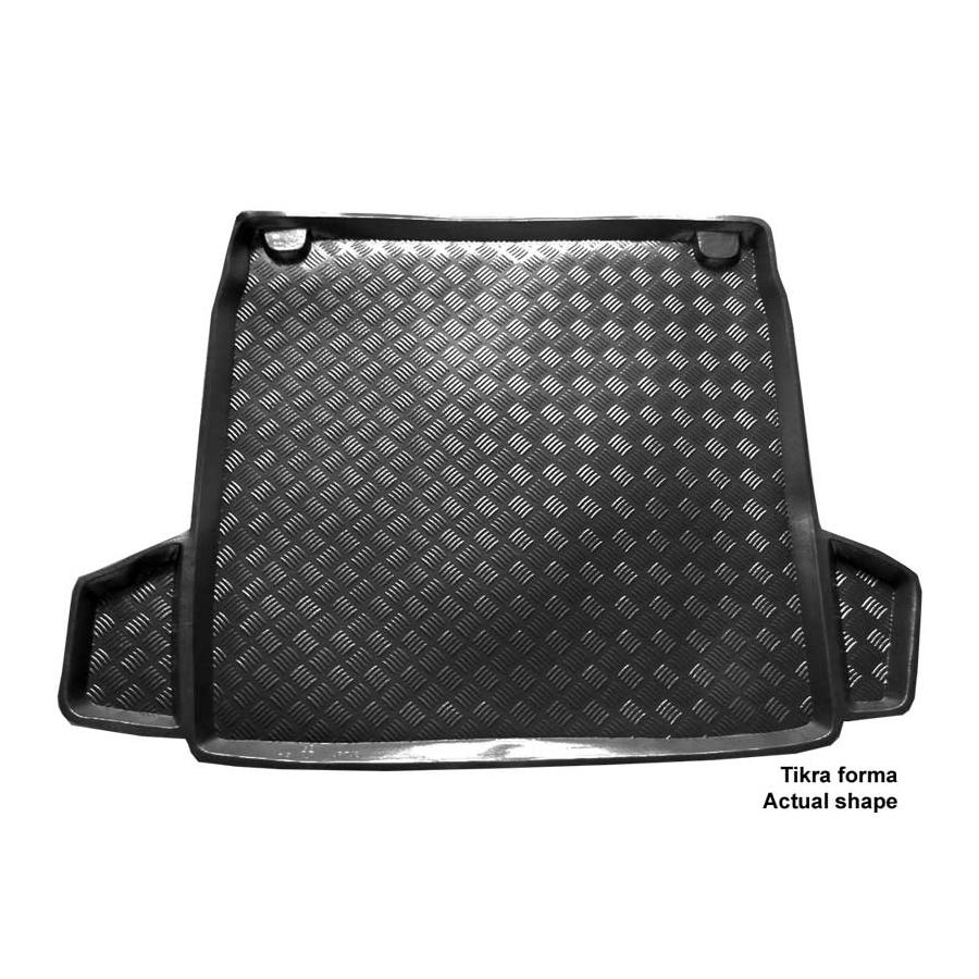 Plastikinis bagažinės kilimėlis CITROEN C5 Sedan 2008-2017