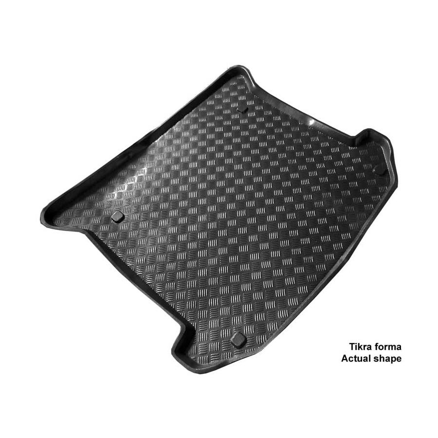 Plastikinis bagažinės kilimėlis CITROEN C8 2002-2014
