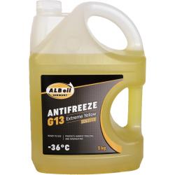 Antifrizas ALB YELLOW -36°C 5kg