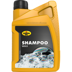 Šampūnas su vašku KROON-OIL SHAMPOO WAX, 1L