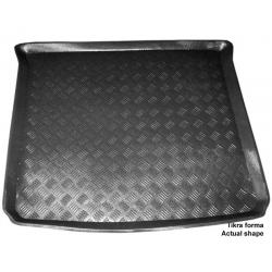 Plastikinis bagažinės kilimėlis OPEL Combo 5 vietų 2011→