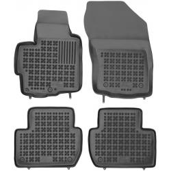 Guminiai kilimėliai CITROEN C-Crosser 2007-2012 (Paaukštintais kraštais)