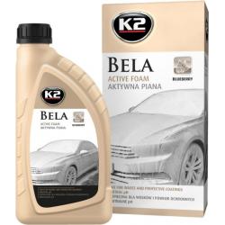 Aktyviosios putos K2 BELA Blueberry kvapo, 1L